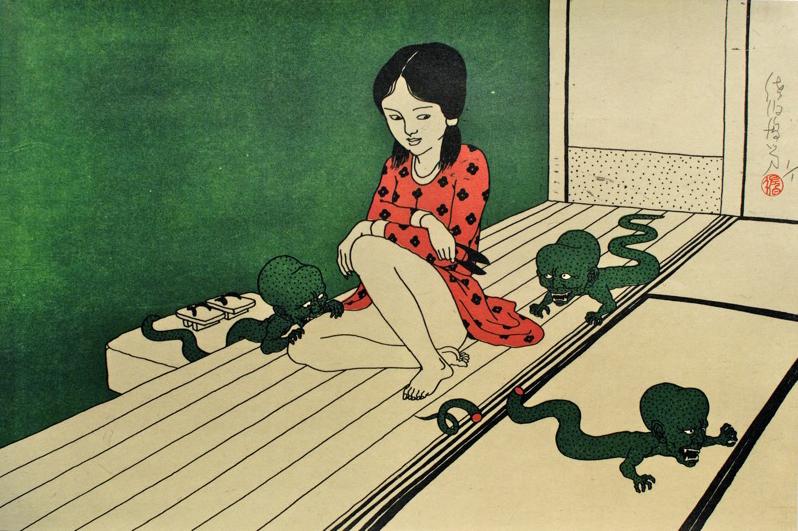 Toshio Saeki (20)