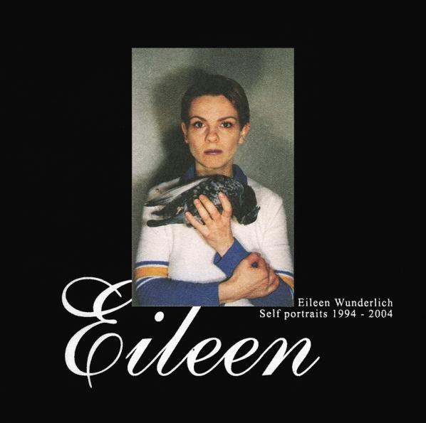 Eileen Wunderlich otoportre