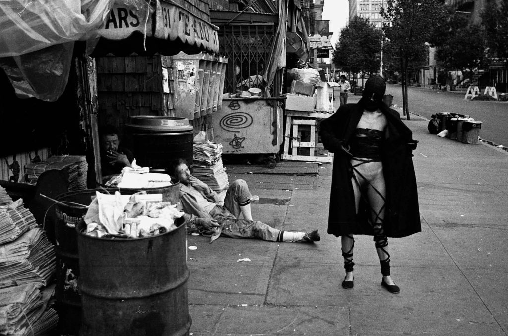 NYC 1983
