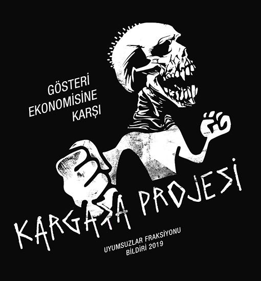 KARGAŞA PROJESİ 03