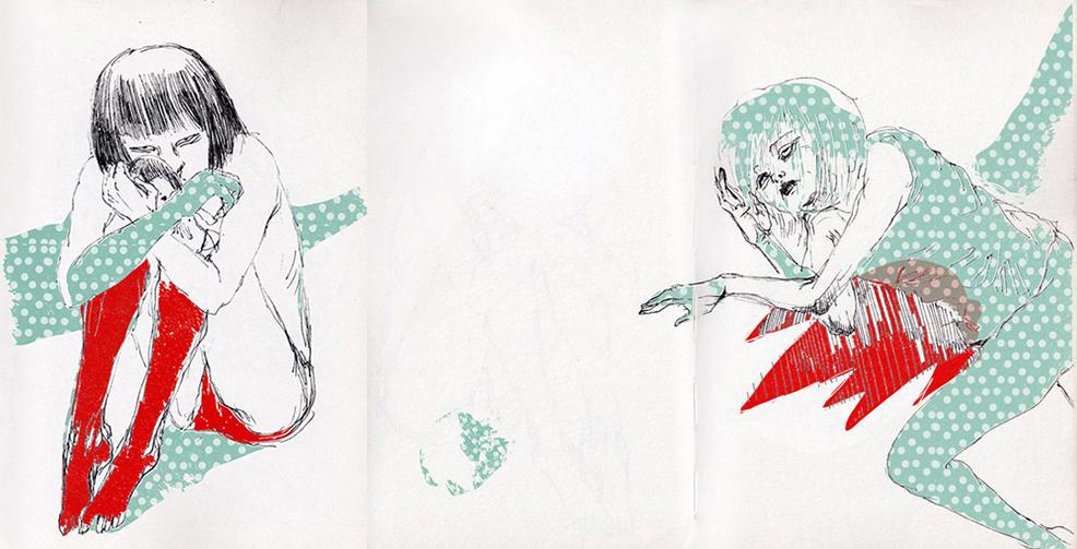 32_Drawing_Inkonpaper_21x30cm_2010