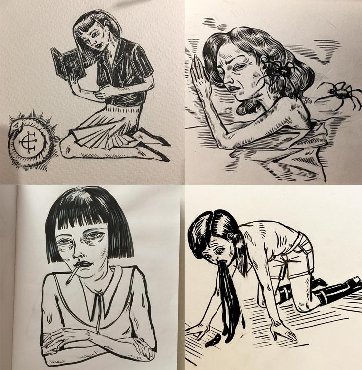 36_Sketch_Inkonpaper_2